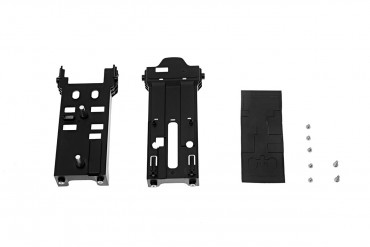 Inspire 1 – Battery Compartment