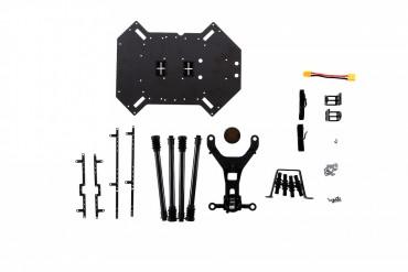 Matrice 100 – Zenmuse X5 Series Gimbal Installation Kit