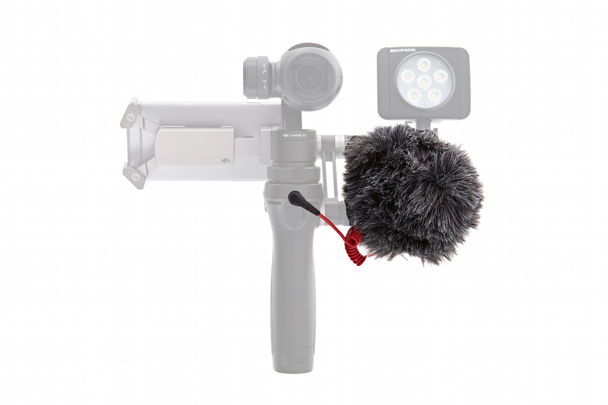 Buy Rode Videomicro On Camera Hypercardioid Microphone In Dubai Uae Mic Video Micro Large R De 3