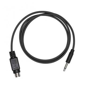 Goggles Racing Edition Part 15 Mono 3.5mm Jack Plug to Mini-Din Plug Cable
