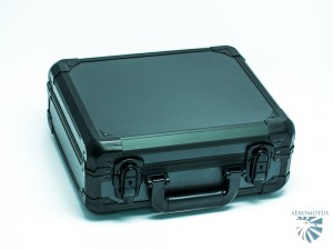 Aluminum-case-(Black)-(Mavic)