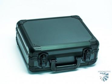 Aluminum case (Black) (Mavic)