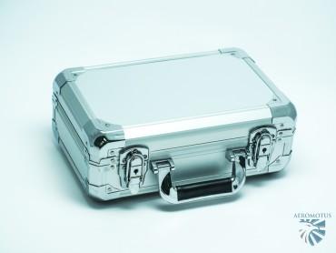 Aluminum case (Silver) (Spark)
