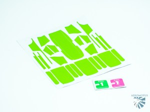 Carbon-sticker-(green)-(Spark)