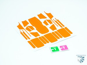 Carbon-sticker-(orange)-(Spark)