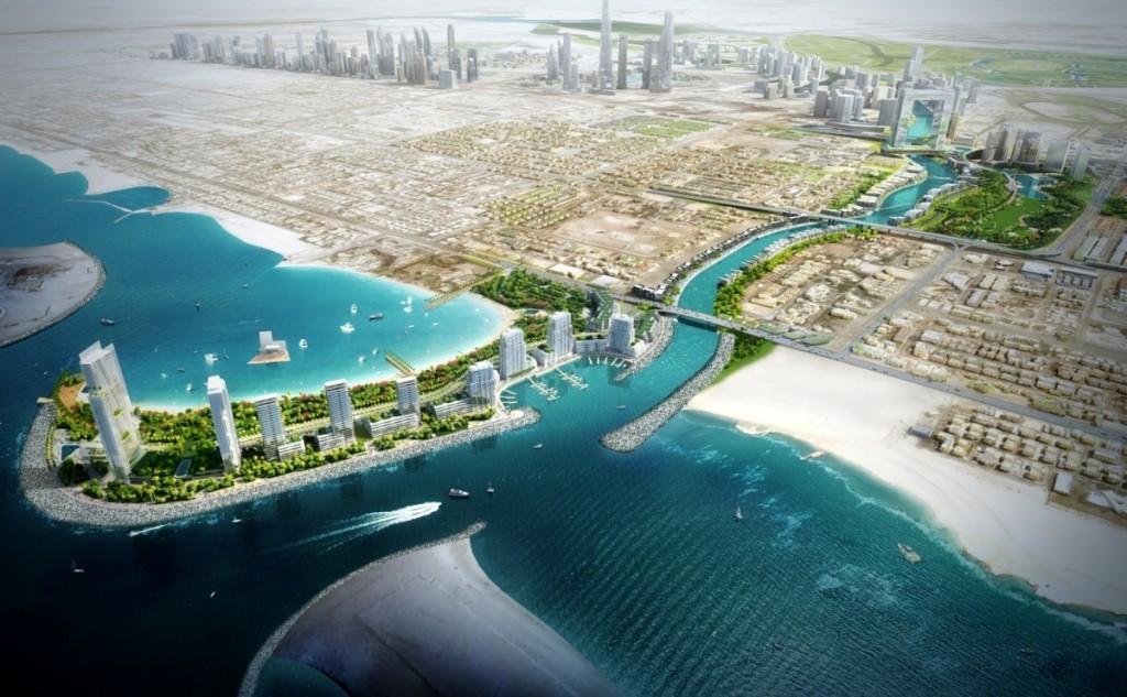 DUBAI-CANAL