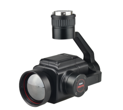 PL-640L UAV infrared thermal imaging payload