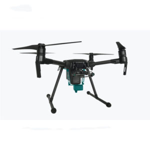 DJI Matrice 200 210 Hook Release and Drop Payload Delivery device