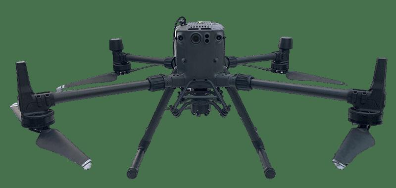 DJI M300 Drone Air Payload Drop Release Hook Mechanism