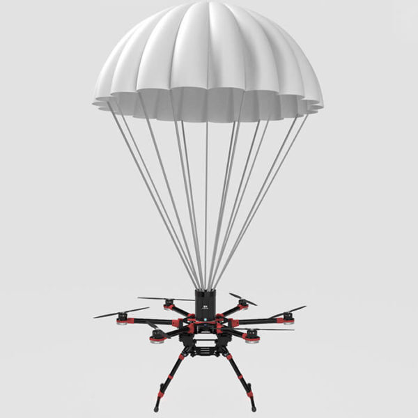 Drone Parachute for DJI Matrice 600 Pro and Matrice 200