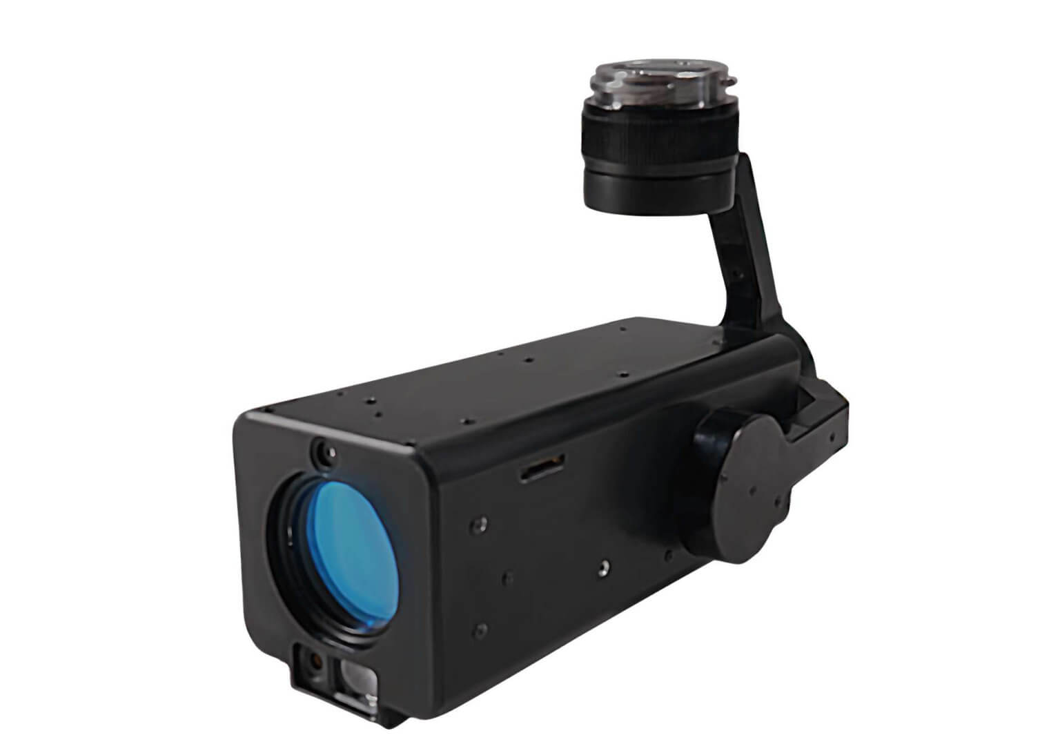 Ultraviolet rays UV drone Camera payload