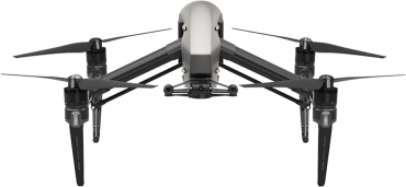 Inspire 2 (Certified Refurbished)