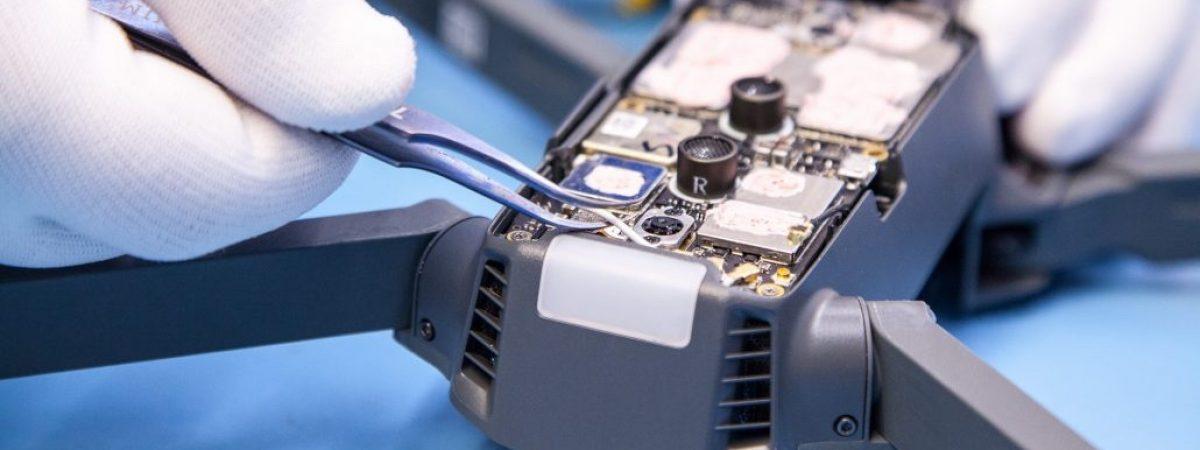 DJI-Mavic-Pro-Liquid-Damage-Inspection-London-UK-Drone-Repair-1-2-1030x686