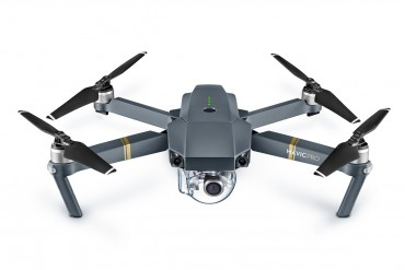 Mavic Pro (Certified Refurbished)