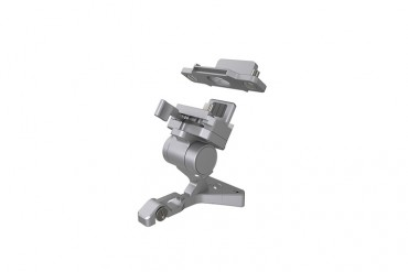 CrystalSky – Remote Controller Mounting Bracket